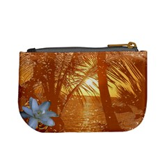 Palm Kit2 Coin Purse By Ellan   Mini Coin Purse   Fap0u2hpwulo   Www Artscow Com Back