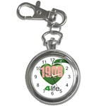 AKA 1908 4 life3 Key Chain Watch