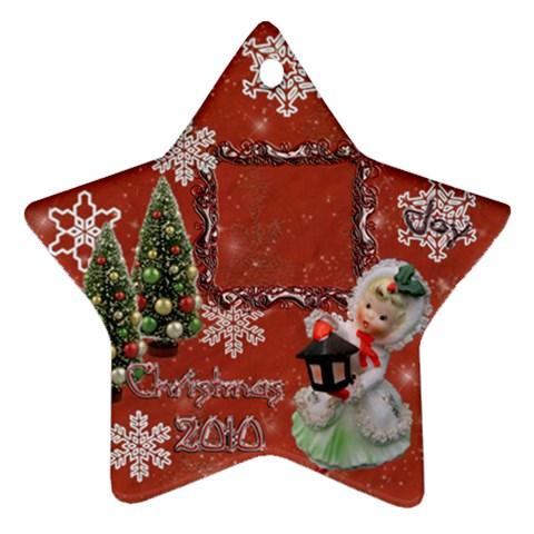 Lantern 2010 Ornament 82 By Ellan   Ornament (star)   Hiww268qrkqc   Www Artscow Com Front