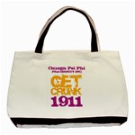 omega -photo-5 www.psixi.ws Classic Tote Bag (Two Sides)