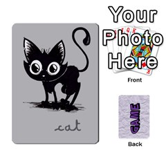 Memory Game With Your Own Photos   Playing Cards By Carmensita   Playing Cards 54 Designs   0o2xfgec09q2   Www Artscow Com Front - Heart6