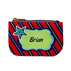 Name Mini Coin Purse 2 By Martha Meier   Mini Coin Purse   O4vjb5zt4vd4   Www Artscow Com Front