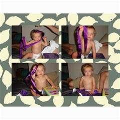 Farr Cal 2010 18mo By Aimee   Wall Calendar 11  X 8 5  (12 Months)   T30g9sm9htpm   Www Artscow Com Month