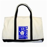 sigma -photo-14 Two Tone Tote Bag