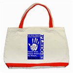 sigma -photo-14 Classic Tote Bag (Red)