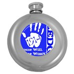 sigma -photo-14 www.psixi.ws Hip Flask (5 oz)
