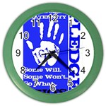 sigma -photo-14 Color Wall Clock