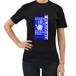 sigma -photo-14 Women s Black T-Shirt