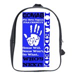 sigma -photo-14 School Bag (Large)