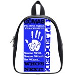 sigma -photo-14 School Bag (Small)