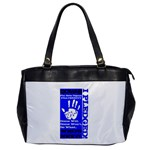sigma -photo-14 Oversize Office Handbag (One Side)