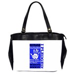 sigma -photo-14 Oversize Office Handbag (Two Sides)