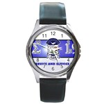 sigma -photo-13 Round Metal Watch