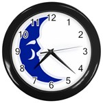 sigma -photo-11 www.psixi.ws Wall Clock (Black)