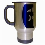 sigma -photo-11 www.psixi.ws Travel Mug (Silver Gray)