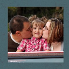11 Photo Family Block By Amanda Bunn   Magic Photo Cube   Hsjhx1v59wlf   Www Artscow Com Side 6