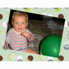 Farr Cal 18mos2011 By Aimee   Wall Calendar 11  X 8 5  (18 Months)   039ggt4ibbkx   Www Artscow Com Month