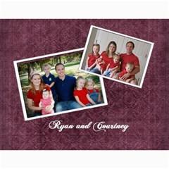 Rayhons Calendar 2011 By Alecia    Wall Calendar 11  X 8 5  (12 Months)   Mm4bkicjq5tg   Www Artscow Com Month