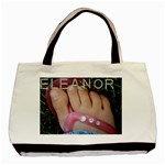 Eleanor s Bag - Basic Tote Bag