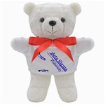 sigma 4_canes_peppermint_singl Teddy Bear