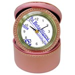 sigma 4_canes_peppermint_singl Jewelry Case Clock
