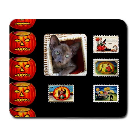 Mousemat 11 By Joan T   Collage Mousepad   9bsvbvpuo4ap   Www Artscow Com 9.25 x7.75 Mousepad - 1