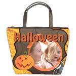 halloween - Bucket Bag