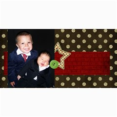 Christmas Cards1 By Sheena   4  X 8  Photo Cards   Tdwgauuxgqff   Www Artscow Com 8 x4 Photo Card - 6