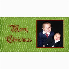 Christmas Cards1 By Sheena   4  X 8  Photo Cards   Tdwgauuxgqff   Www Artscow Com 8 x4 Photo Card - 7