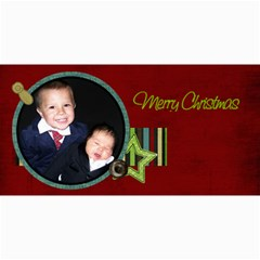 Christmas Cards1 By Sheena   4  X 8  Photo Cards   Tdwgauuxgqff   Www Artscow Com 8 x4 Photo Card - 10