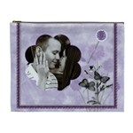 Purple Dreams XL Cosmetic Bag - Cosmetic Bag (XL)