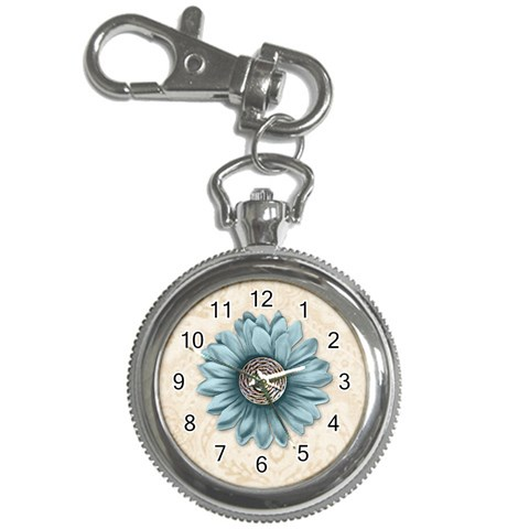 Keychainwatch1 By Sheena   Key Chain Watch   Upmh8ucis7k7   Www Artscow Com Front