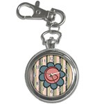 keychainwatch6 - Key Chain Watch