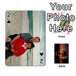 Destin 2008 deck to order - Playing Cards 54 Designs