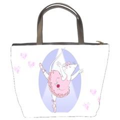 Audreedance By Amy Munson   Bucket Bag   1zlgts4b1cj6   Www Artscow Com Back
