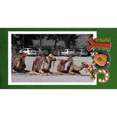 Happy Holidays Christmas Photocube By Catvinnat   Magic Photo Cube   O7u9lgcqw7a0   Www Artscow Com Long Side 1