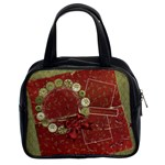 Holiday Purse - Classic Handbag (Two Sides)