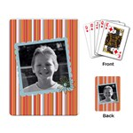Playing cards 5 - Playing Cards Single Design