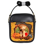 Halloween - Girls Sling Bag