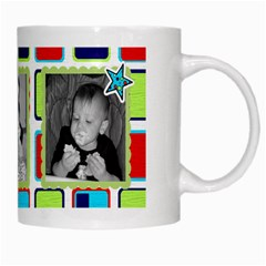 Mug 1 By Martha Meier   White Mug   9ww6n55q8pik   Www Artscow Com Right