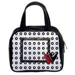 BW - Classic Handbag (Two Sides)