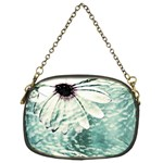 Grunge Daisy Chain Purse (Two Sides)