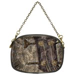 Grunge Guitar Tune Chain Purse (Two Sides)