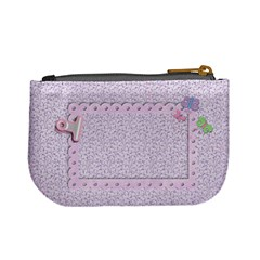 Girly Coin Purse By Mikki   Mini Coin Purse   Yiylr9x1gfzx   Www Artscow Com Back