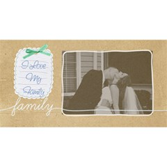 Family Tree Block By Brenda   Magic Photo Cube   Ymvdc6xy3euy   Www Artscow Com Long Side 3