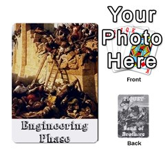 Band Of Brothers Cards3 By Dave   Playing Cards 54 Designs   N1bkwq62ymkf   Www Artscow Com Front - Heart10