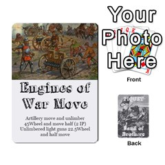 Band Of Brothers Cards3 By Dave   Playing Cards 54 Designs   N1bkwq62ymkf   Www Artscow Com Front - Club2