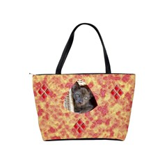 Summer Time Shoulder Bag By Joan T   Classic Shoulder Handbag   Bpeqh9vp2pgy   Www Artscow Com Back