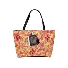 Summer Time Shoulder Bag By Joan T   Classic Shoulder Handbag   Bpeqh9vp2pgy   Www Artscow Com Back