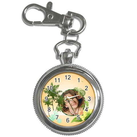 Holiday Kids By Wood Johnson   Key Chain Watch   4jh7phivdyq1   Www Artscow Com Front